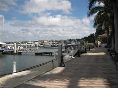 Marco Island Condo/Townhouse For Sale: 740 N Collier Blvd #201