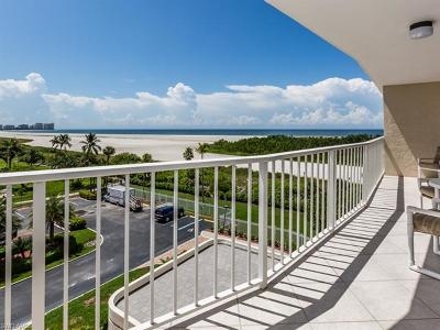 Marco Island Condo/Townhouse For Sale: 380 Seaview Ct #507