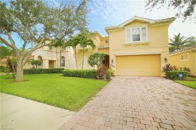 Single Family Home For Sale: 5786 Lago Villaggio Way