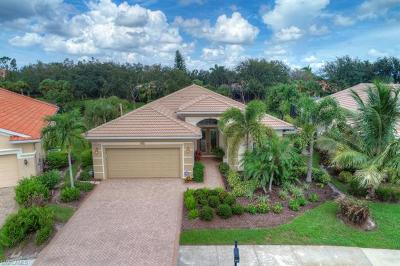 Estero Single Family Home For Sale: 19704 Casa Verde Way