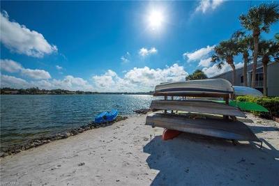 Naples Condo/Townhouse For Sale: 2671 Citrus Lake Dr #E-104
