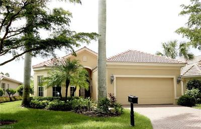 Bonita Springs Single Family Home For Sale: 14114 Tivoli Ter