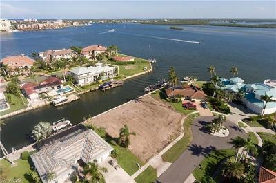 Marco Island Residential Lots & Land For Sale: 976 Sundrop Ct