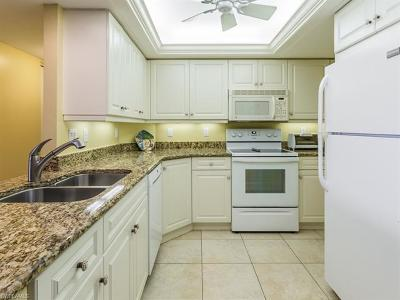 Marco Island Condo/Townhouse For Sale: 440 Seaview Ct #210