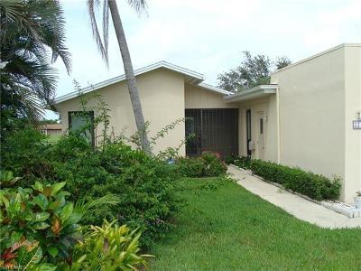 Single Family Home For Sale: 3203 Boca Ciega Dr #C-12