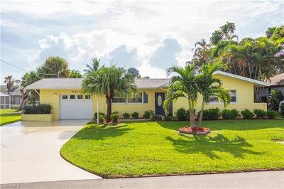 Cape Coral Single Family Home For Sale: 5333 Cobalt Ct
