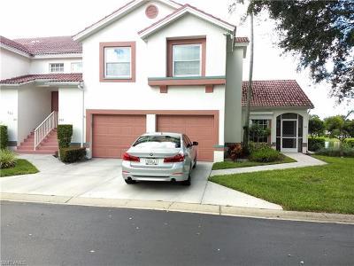 Naples FL Condo/Townhouse For Sale: $198,000