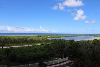 Marco Island Condo/Townhouse For Sale: 440 Seaview Ct #602