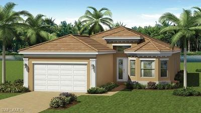Bonita Springs Single Family Home For Sale: 28527 Montecristo Loop