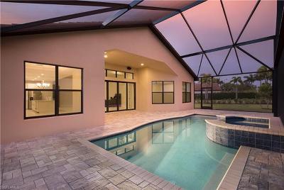 Bonita Springs Single Family Home For Sale: 23404 Sanabria Loop