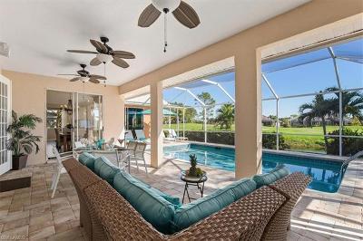 Bonita Springs Single Family Home For Sale: 28375 Del Lago Way