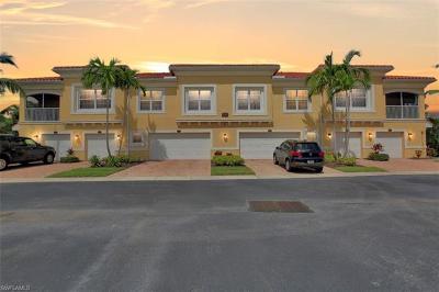 Estero Condo/Townhouse For Sale: 8560 Evernia Ct #202