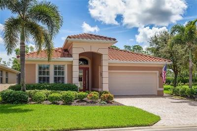 Estero Single Family Home For Sale: 9192 Astonia Way