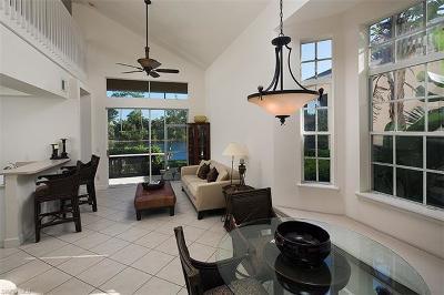 Single Family Home For Sale: 14819 Sterling Oaks Dr