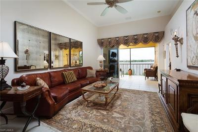 Bonita Springs Condo/Townhouse For Sale: 28424 Altessa Way #202