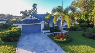 Single Family Home For Sale: 118 Palmetto Dunes Cir