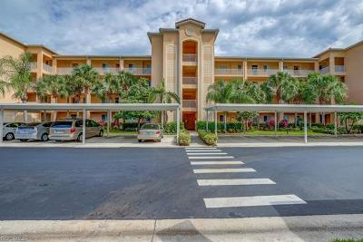 Fort Myers Condo/Townhouse For Sale: 8300 Whiskey Preserve Cir #131