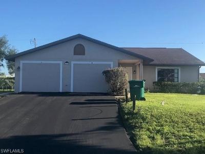 Multi Family Home For Sale: 5301 Hunter Blvd