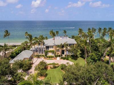 Single Family Home For Sale: 3430 Gordon Dr