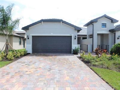 Single Family Home For Sale: 7666 Jacaranda Ln