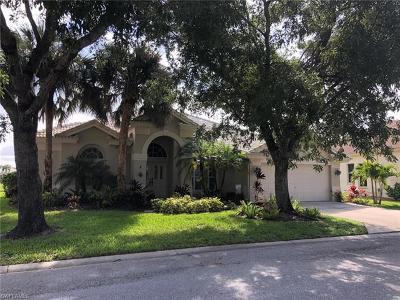 Naples Single Family Home For Sale: 2628 White Cedar Ln