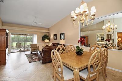 Condo/Townhouse For Sale: 8630 Cedar Hammock Cir #1024