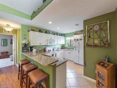 Golden Gate Estates Single Family Home For Sale: 4058 NE 29th Ave