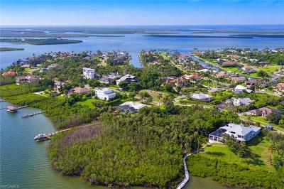 Marco Island Residential Lots & Land For Sale: 849 Caxambas Dr