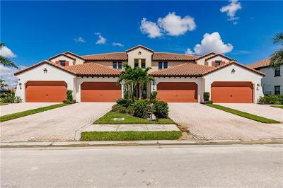 Fort Myers Condo/Townhouse For Sale: 11856 Arboretum Run Dr #101