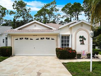 Estero Single Family Home For Sale: 10714 Rio Mar Cir