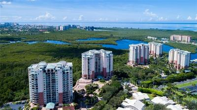 Naples Condo/Townhouse For Sale: 445 Cove Tower Dr #1103