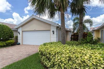 Naples Single Family Home For Sale: 7779 Ionio Ct