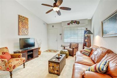 Bonita Springs Condo/Townhouse For Sale: 26681 Rosewood Pointe Dr #202