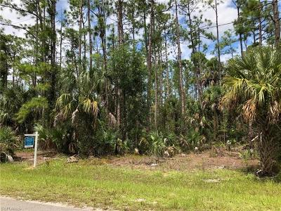 Naples Residential Lots & Land For Sale: 491 NE 12th Ave
