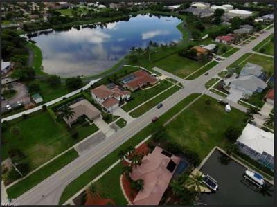Marco Island Residential Lots & Land For Sale: 328 S Heathwood Dr