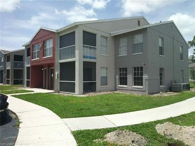Condo/Townhouse For Sale: 142 Santa Clara Dr #142-1