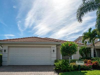 Estero Single Family Home For Sale: 9419 La Bianco St
