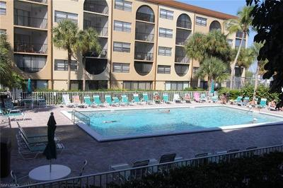 Marco Island Condo/Townhouse For Sale: 1024 Anglers Cv #C-306