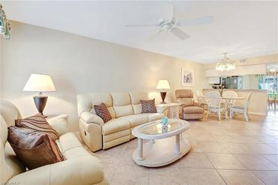 Bonita Springs Condo/Townhouse For Sale: 26780 Rosewood Pointe Ln #102