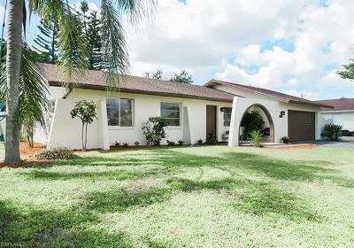 Single Family Home For Sale: 4984 SW 22nd Ave