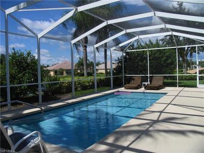Single Family Home For Sale: 7345 Donatello Ct