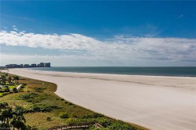 Marco Island Condo/Townhouse For Sale: 320 Seaview Ct #2-912