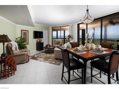 Naples Condo/Townhouse For Sale: 6001 Pelican Bay Blvd #1404