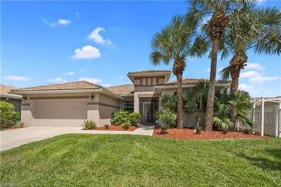 Fort Myers Single Family Home For Sale: 11714 Grey Timber Ln