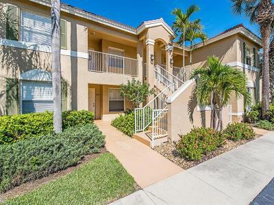 Naples Condo/Townhouse For Sale: 6320 Huntington Lakes Cir #103