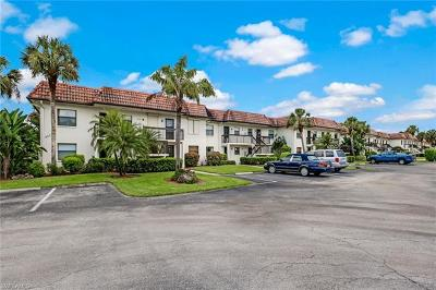Naples Condo/Townhouse For Sale: 4238 SW 27th Ct #205