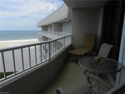Marco Island Condo/Townhouse For Sale: 260 Seaview Ct #1904