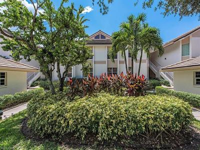 Bonita Springs Condo/Townhouse For Sale: 3321 Glen Cairn Ct #102