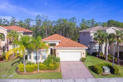 Fort Myers Single Family Home For Sale: 11168 Sparkleberry Dr