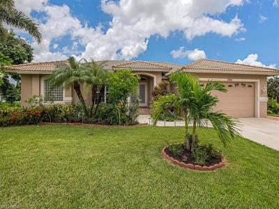 Marco Island Single Family Home For Sale: 1245 6th Ave